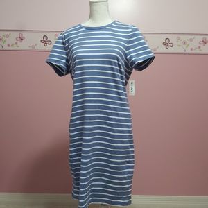 NEW- OLD NAVY Dress S:L